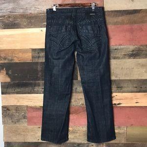 Buckle Black Fit Five Jeans 32 X 30